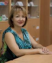 Завадская Ирина Валерьевна