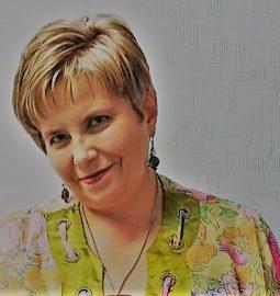 Кравець Наталія Миколаївна