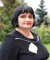 Кордеро Галина Андреевна