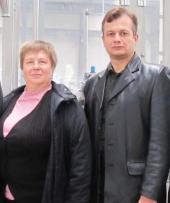 Никитюк В. Г. и Шакина Т. Н.