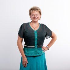 Асмолова Наталья Николаевна