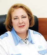 Останина Наталья Вадимовна