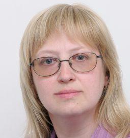 Дунай Елена Вячеславовна