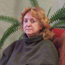 Рудая Наталья Васильевна