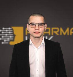 Горилык Дмитрий.