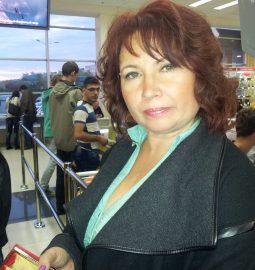 Баранова Юлия Владимировна
