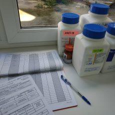 Фармацевтическая разработка. Консультирование и аутсорсинг.
